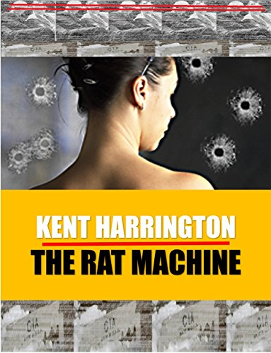 Image result for The Rat Machine